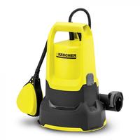 Karcher 1.645-501.0 drainage pump (SP 2 Flat) Dārza laistīšanas iekārtas