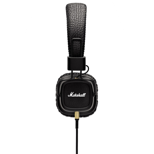 Marshall Major II Black austiņas