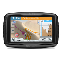 Garmin Navigation ZUMO 595LM 5'', Bluetooth, Europe, Lifetime Map Navigācijas iekārta