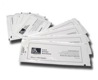 Zebra Cleaning card kit for P1XXx 200331, 35-105912G-912