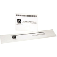 Zebra Cleaning-kit For ZXP Series 3 Printers 105999-301, 35-105999-302