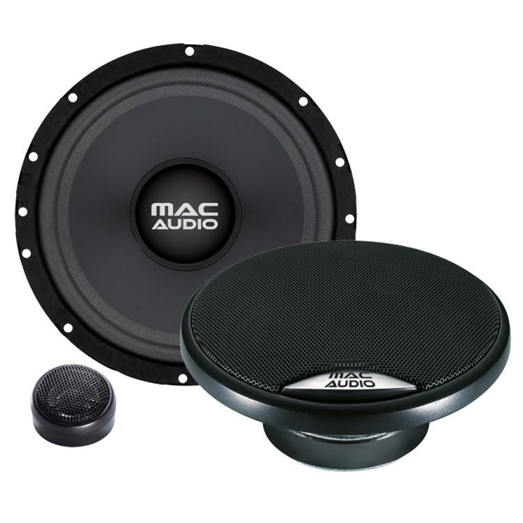 MAC AUDIO Edition 216 auto skaļruņi