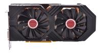 XFX Radeon RX 580 GTS Core Edition, 8192 MB GDDR5 video karte