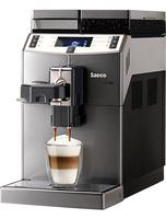 Saeco Lirika One Touch Cappuccino Titan Kafijas automāts