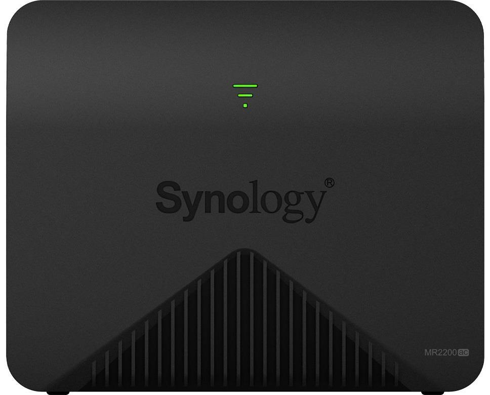 Synology  system Mesh WiFi MR2200AC Rūteris