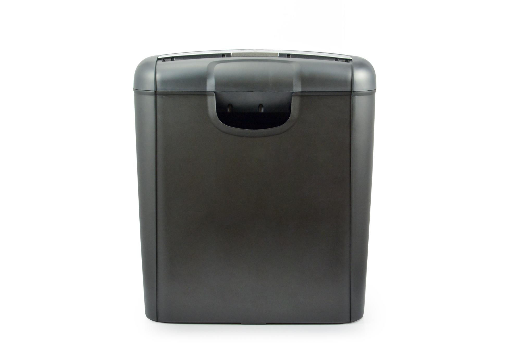 Vakoss Shredder, 6 sheets, 10L, DIN P-2 papīra smalcinātājs
