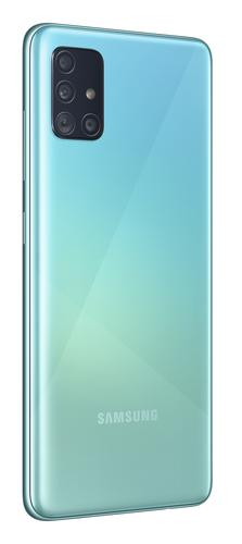 Samsung Galaxy A51 4GB/128GB Blue Mobilais Telefons