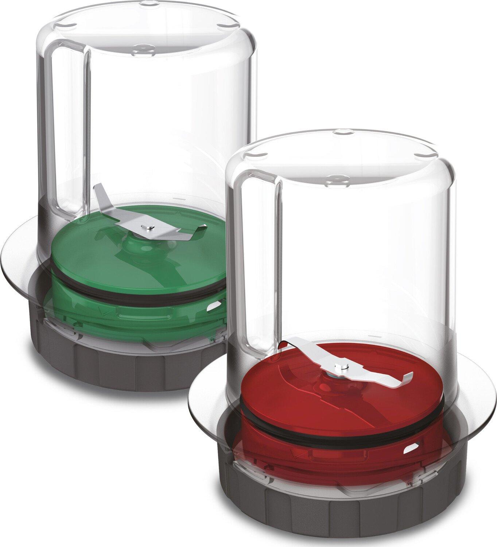 Tefal BlendForce Glass blenderis, melns BL438831 Blenderis