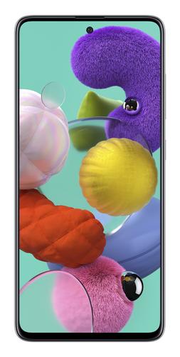 Samsung Galaxy A51 4GB/128GB White Mobilais Telefons