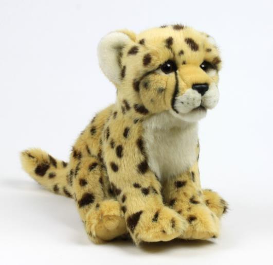 WWF Gepard 23cm (186899)