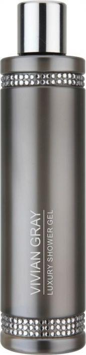 Vivian Gray Gray Crystals Luxury Shower Gel shower gel 250ml