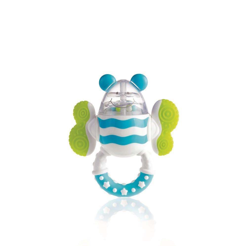 Kidsme Grabulītis Bite Bumble Bee, 3M+ 9587