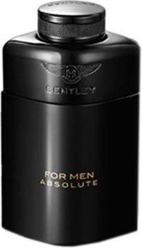 Bentley Absolute EDP 100ml Vīriešu Smaržas