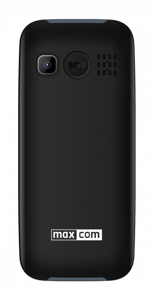 Mobile phone MaxCom MM38D MAXCOMMM38D Mobilais Telefons