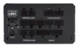 CORSAIR HX850i 850W 80+ Platinum Modular Barošanas bloks, PSU