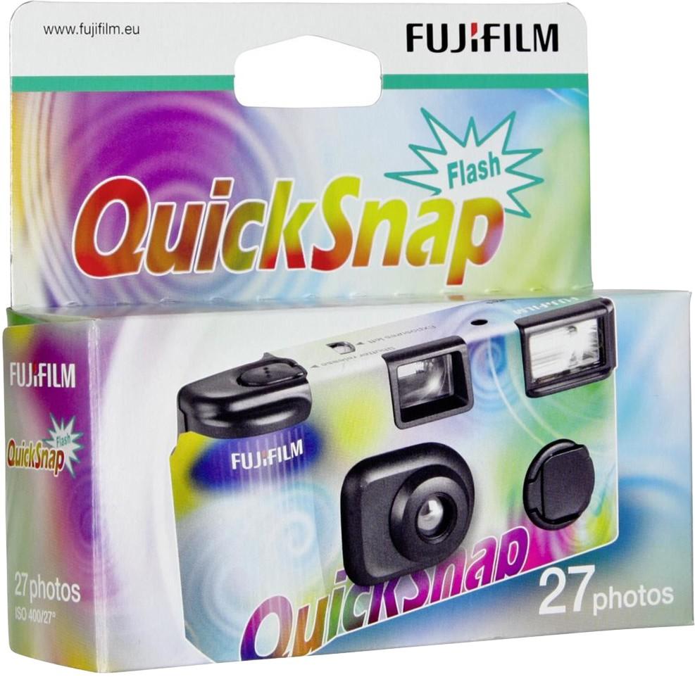 1 Fujifilm Quicksnap Flash 27 Verfall 11/2012  Other accessories foto, video aksesuāri