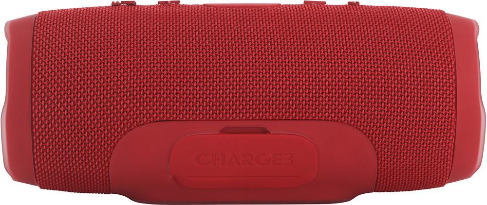 JBL Charge 3 III Bluetooth NFC Red pārnēsājamais skaļrunis