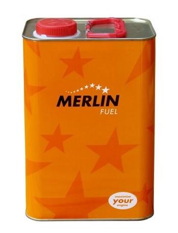 Merlin Heli Extreme Fuel 3D-30 5.0L Transmisiju un bremžu eļļas