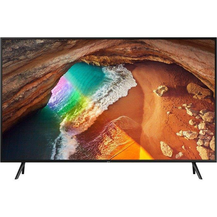 SAMSUNG 55inch QLED 4K QE55Q60RATXXH LED Televizors
