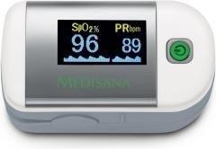 Medisana PM 100 pulse oximeter masāžas ierīce