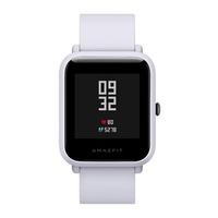 Xiaomi AMAZFIT Bip white Viedais pulkstenis, smartwatch