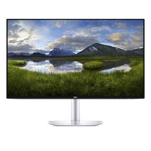 Dell S2721D Monitor 68.6cm (27 Zoll) (QHD, IPS, 2560X1440, 5ms, HDMI, DisplayPort) monitors