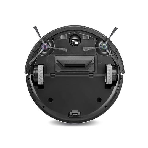 Ecovacs DEEBOT D901 robot vacuum Black robots putekļsūcējs