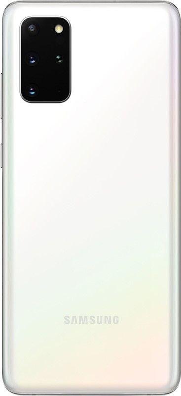 Samsung  Galaxy S20 Plus DS 128GB Cloud White SM-G985FZ Mobilais Telefons