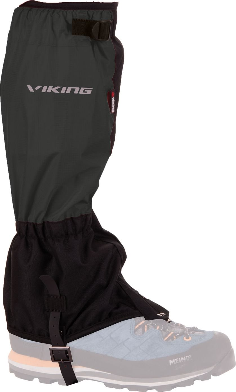 Viking Gaiters, ch. S / M, gray-black color (1209 - 8501209) darba apavi