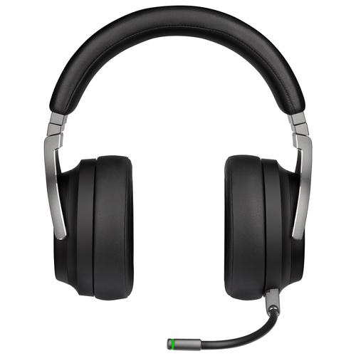 Corsair Gaming Wireless Headset Virtuoso RGB Carbon (EU) austiņas