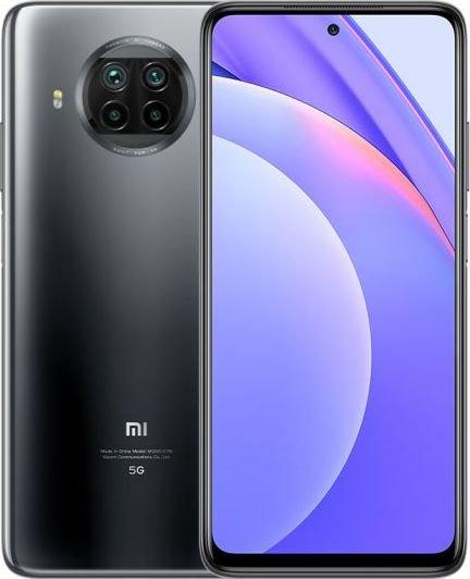 Smartfon Xiaomi Mi 10T Lite 5G 64 GB Dual SIM Pearl Gray (29890) XIA-SM-000385 Mobilais Telefons