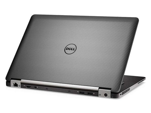 """Dell Latitude E7270 12""""FHD/i5-6300U/8GB/500GB SSD(M2)/Win10 PRO Portatīvais dators"""