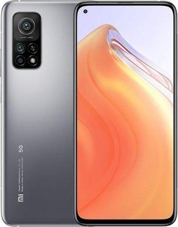 Smartfon Xiaomi Mi 10T 5G 6/128GB Lunar Silver (30111) XIA-SM-000384 Mobilais Telefons