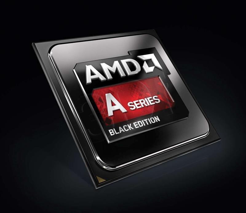 AMD A-Series A6-5400K X4 SFM2 BOX CPU, procesors