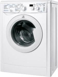 Washing machine Indesit IWSD51051CECOPL Veļas mašīna