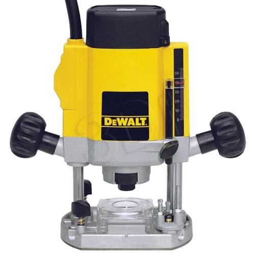 DeWALT DW615 power router 900 W 8000 - 24000 RPM Yellow DW615 frēzes