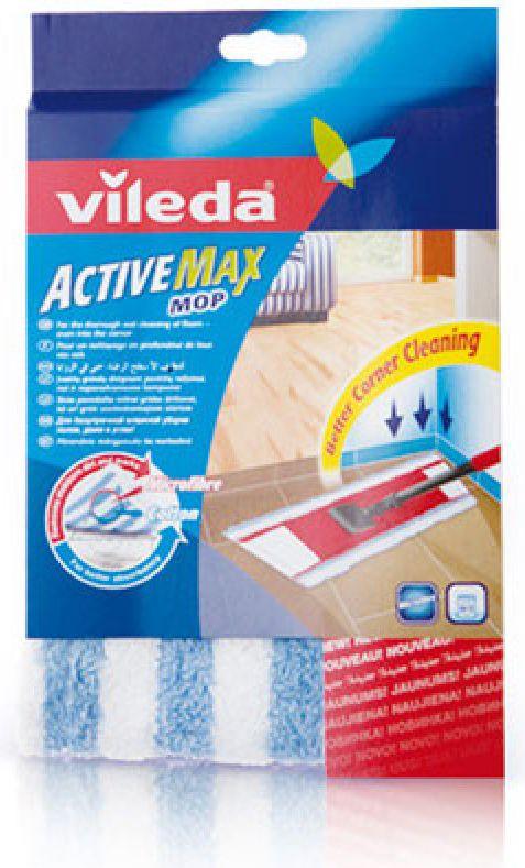 Refills VILEDA Active Max 141001 (Microfiber)