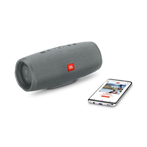 JBL Charge 4, Portable Bluetooth speaker, 30W, Waterproof, 7500mAh, Grey pārnēsājamais skaļrunis
