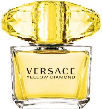 VERSACE Yellow Diamond EDT 50ml 8011003804559 Smaržas sievietēm