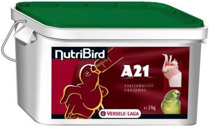 VERSELE-LAGA NUTRI BIRD A21 800G-FOOD FOR CHICKEN