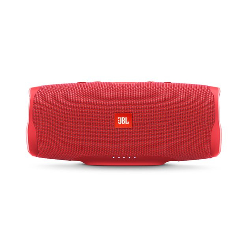 JBL Charge 4, Portable Bluetooth speaker, 30W, Waterproof, 7500mAh, Red pārnēsājamais skaļrunis