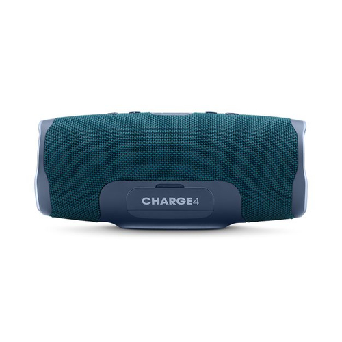 JBL Charge 4, Portable Bluetooth speaker, 30W, Waterproof, 7500mAh, Blue pārnēsājamais skaļrunis