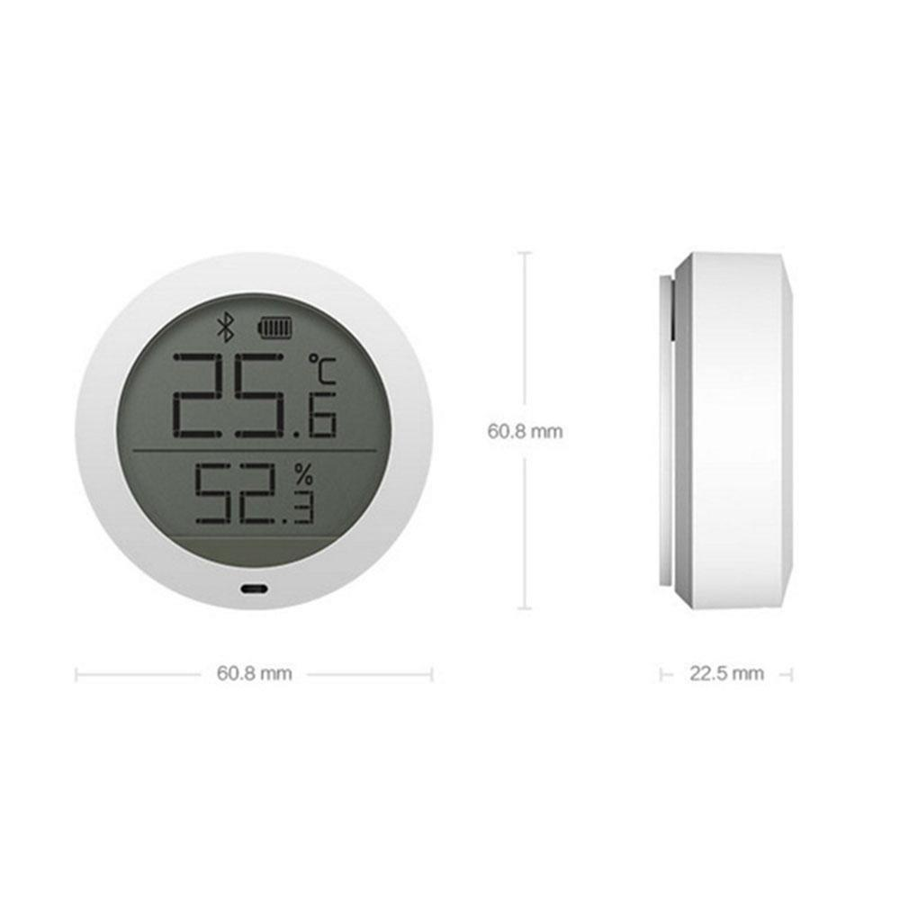Xiaomi Mi Meter (Measurement of room temperature and humidity; Bluetooth; white color)