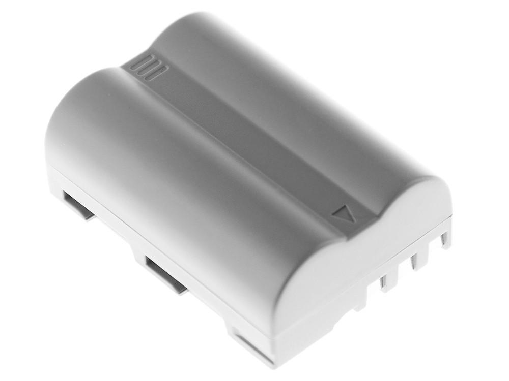 Green Cell Digital Camera Battery for Nikon D-SLR D50 D70 D80 D90 D100 D200 D300 D700 D900 7.4V foto, video aksesuāri