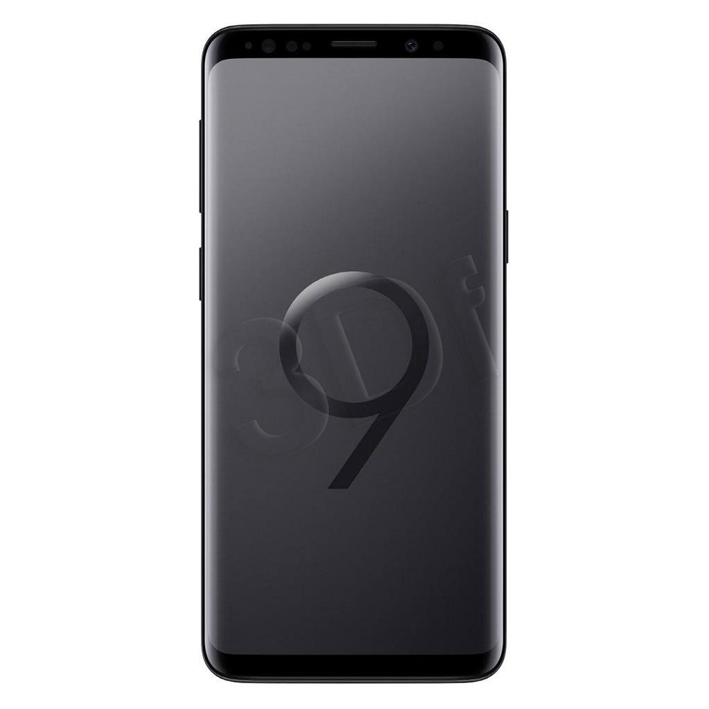 Samsung Galaxy S9 64GB Midnight Black (G960) Mobilais Telefons