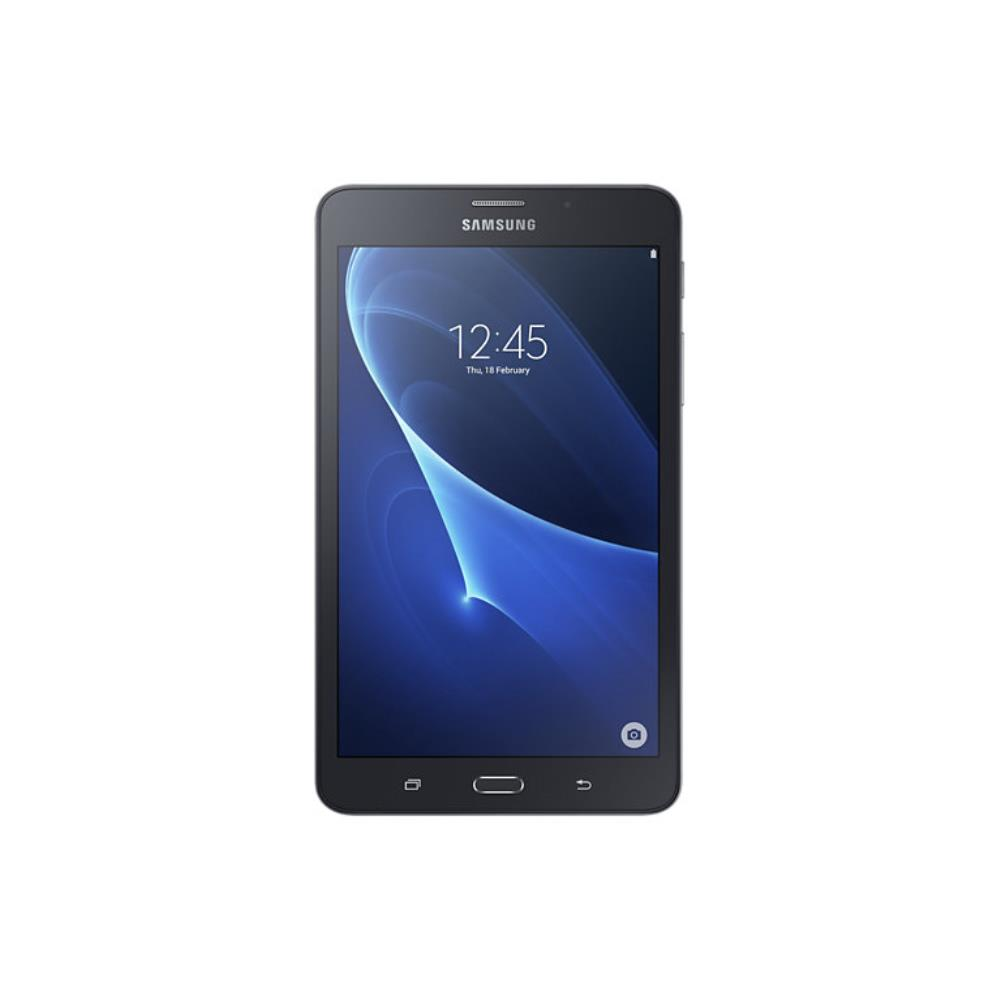 "Samsung Galaxy Tab A SM-T285N 8GB 3G 4G 7"" Black Planšetdators"