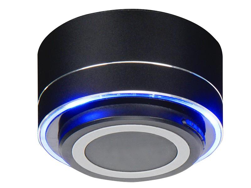 Speaker Stream V2 Bluetooth black pārnēsājamais skaļrunis