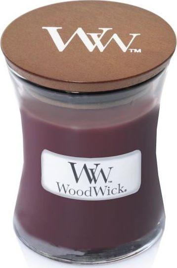 WoodWick mala Black Cherry 98100E (80mm x 70mm)