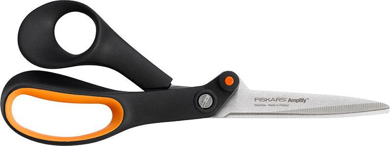 Fiskars Hardware Amplify scissors 21cm 6411508891580 Zāģi
