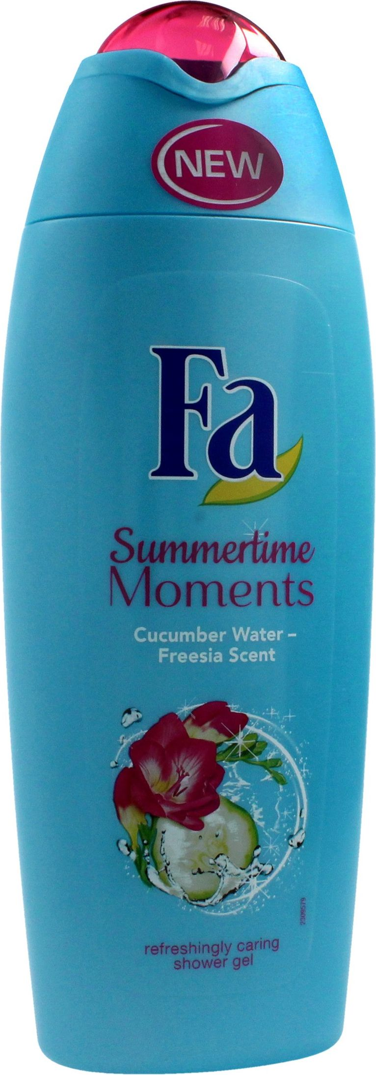 Fa Summertime Moments Shower gel 400ml